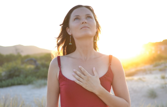 The Power of Gratitude - Holly Williamsen Therapy